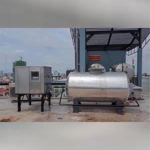 บริการติดตั้งเครื่องทำน้ำร้อนประหยัดพลังงาน